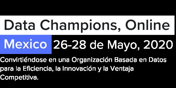 Data Champions, Online
