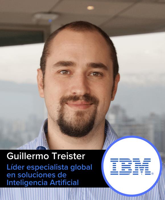 0438 - DCO Mexico - Speaker Images- IBM