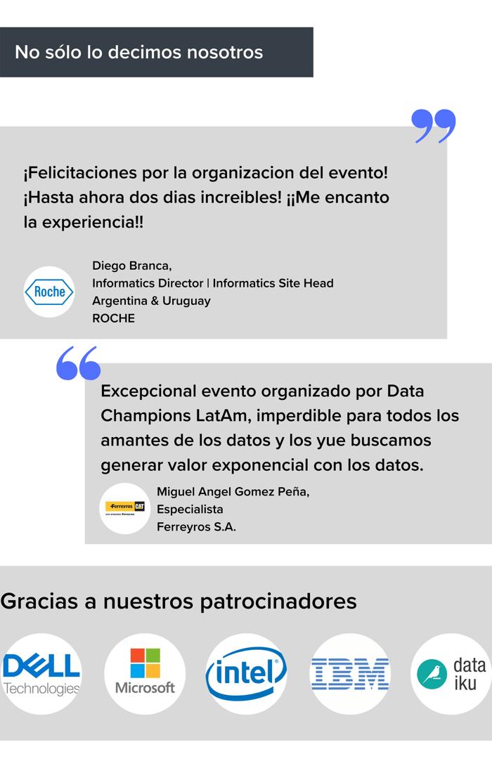 DCO Mexico _ Testimonials