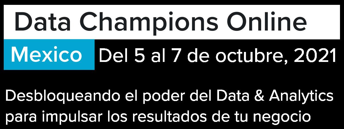 DCO Mexico 2021